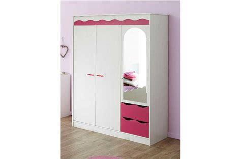 chambre adulte fille armoire chambre fille 2 tiroirs et 3 portes