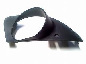 Bmw 750i Cover  Fog Lamp  Right  Front  Trim