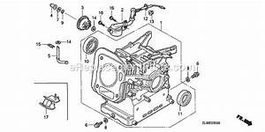 Wiring Diagram Database  Honda Gx200 Throttle Linkage Diagram