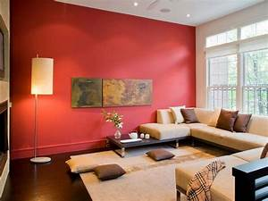 the color combination for red living room With the color combination for red living room