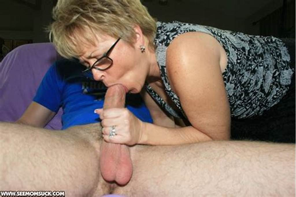 #Milf #Wearing #Wedding #Ring #Giving #Blowjob