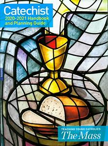 Catechist Handbook And Planning Guide 2020