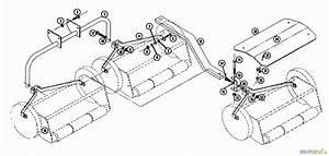 34 Toro Push Mower Parts Diagram