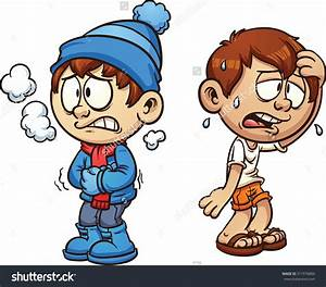 Feeling Cold Clipart (62+)