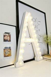 diy marquee letter how to make a letter construction With marquee letters houston