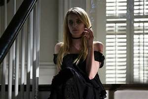 The GQ&A: Emma Roberts Talks 'American Horror Story: Coven ...