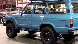 Custom 1984 Fj60 V8 By Tlc