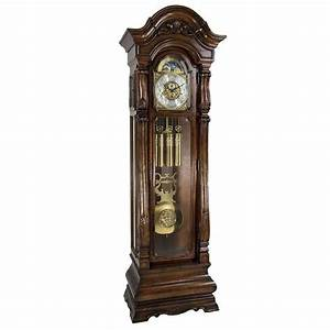 Hermle Salerno Grandfather Clock  010920031161