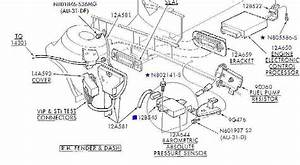 Ford Taurus Ohv Engine Diagram