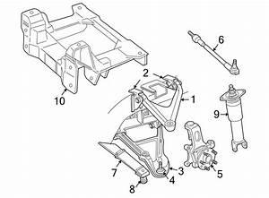 Chevrolet Corvette Shock Absorber