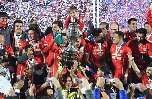 Valdivia  D U00edaz Y Bravo Por Los 5 A U00f1os De La Copa Am U00e9rica 2015   U201cla Historia No Se Olvida U201d