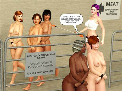 Making Them No Quarter Porn Comics dolcett snuff dolcett fantasy part 40
