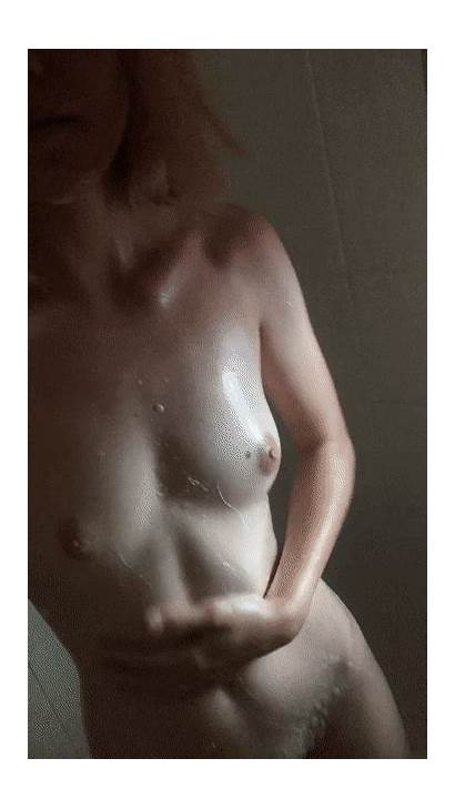 Amateur Shy Naked Shower Teen Girlfriend Submitting