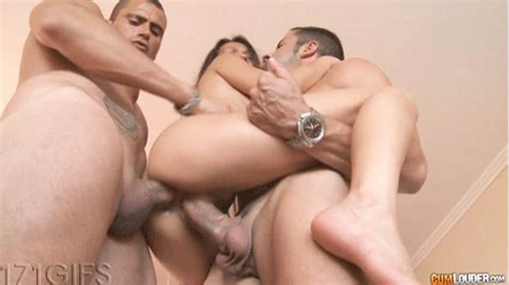 #My #Boyfriend #Convinced #Me #To #Try #Double #Penetration