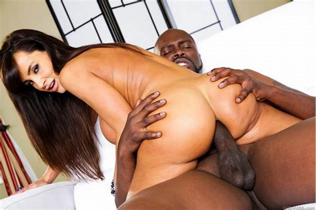 #Lisa #Ann #Fucked #In #Her #Ass #And #Pussy #By #Giant #Black #Cock