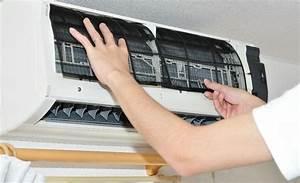 Comment Reparer Un Debimetre D Air : comment nettoyer le filtre d un climatiseur apprenez nettoyer vous m me votre climatiseur au ~ Gottalentnigeria.com Avis de Voitures