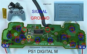 Playstation Cable Colours - Tech Talk