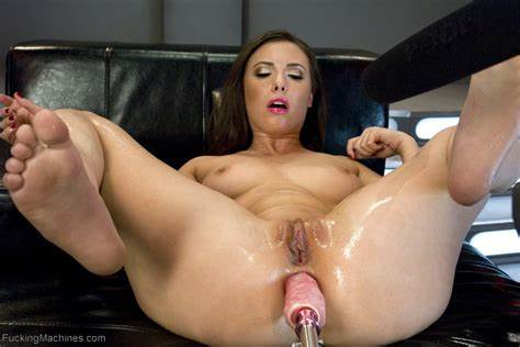 Large Muff Student Doing Biggest Strapon Anally Sister Creampie Fuckmachine 19