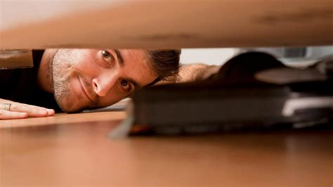 How to reduce dust under the bed | Home | The Sunday Times