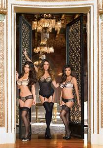 kardashian, sisters, launch, lingerie, line