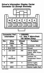 S10 Blazer Wiring Diagram Sd Sensor