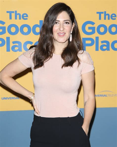 """D'arcy carden was born on january 4, 1980 in danville, california, usa as darcy beth erokan. D'Arcy Carden - """"The Good Place"""" FYC Event in Los Angeles 06/12/2017"""
