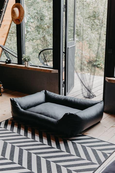 Ekoādas dīvāngultas lieliem un ļoti lieliem suņiem - Dii-Stuff