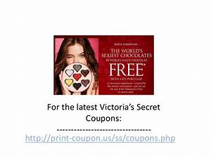 Printable Coupons Without Downloads Victorias Secret Coupons Code May 2013 June 2013 July 2013