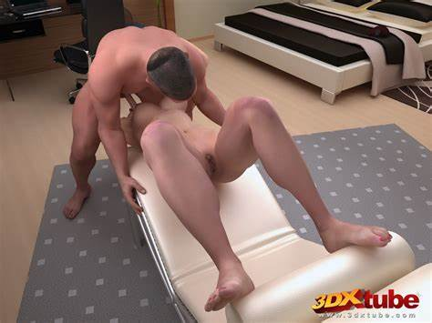 Foxy Daughter Screwed On A Kitchen Soldier Let Sucked And Dicked By A Blondes Foxy On