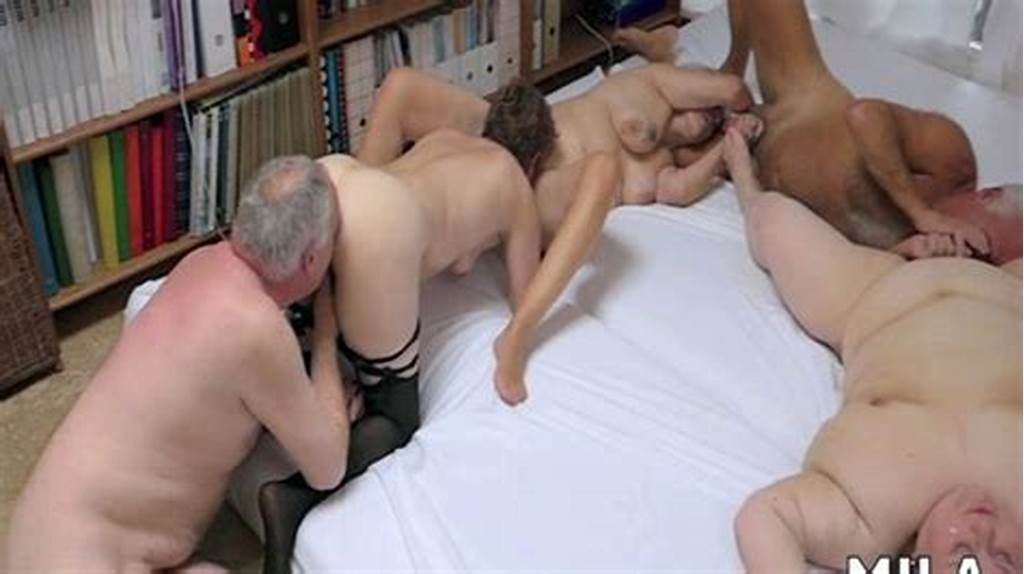 #Mature #Orgy #Video #With #Lots #Of #Oral #Sex
