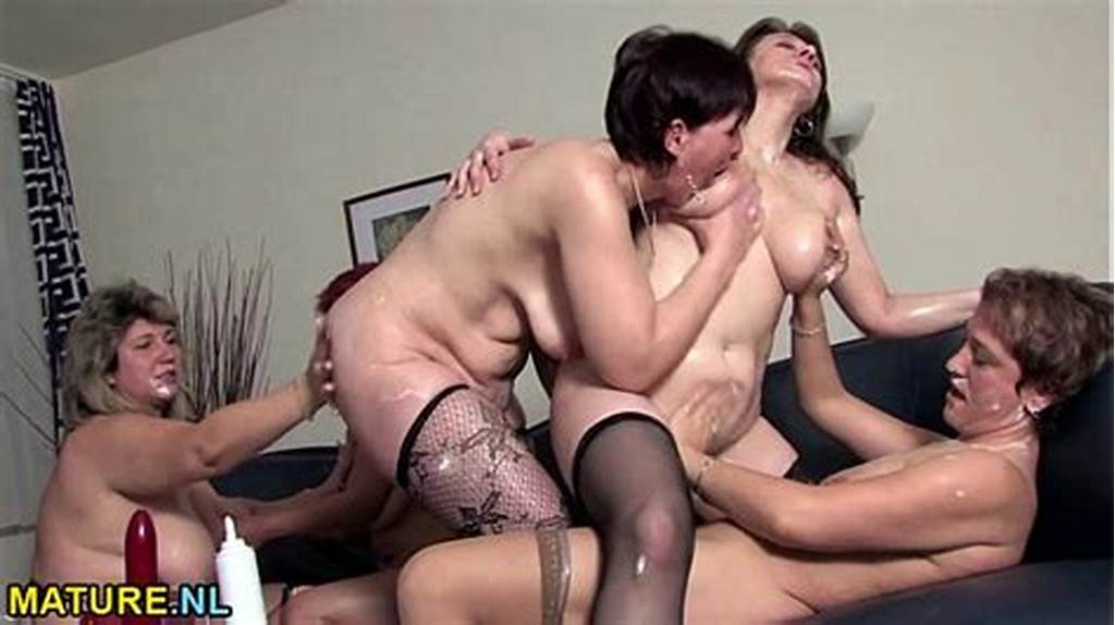 #Mature #Lesbian #Sexparty