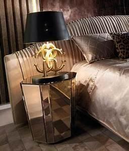 Roberto Cavalli Home : roberto cavalli home dorian beds bedsides pouf bench pinterest roberto cavalli cavalli ~ Sanjose-hotels-ca.com Haus und Dekorationen