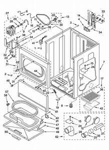 Looking For Kenmore Elite Model 11066942500 Dryer Repair