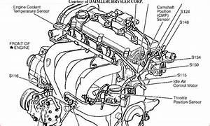 2004 F150 Engine Diagram