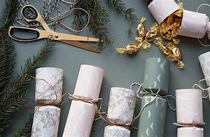 Acheter Des Crackers De Noel : les crackers de no l ~ Teatrodelosmanantiales.com Idées de Décoration