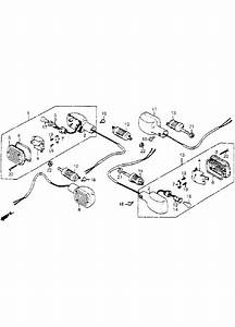 1983 Honda Shadow Vt500 Wiring Diagram
