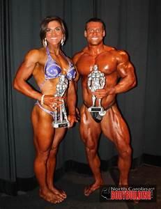Husband And Wife Class Winners  May 2015 Sc Npc Palmetto Classic