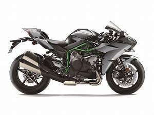 Kawasaki Ninja H2r Prix : images nouveaut moto 2017 kawasaki h2 moto journal ~ Medecine-chirurgie-esthetiques.com Avis de Voitures