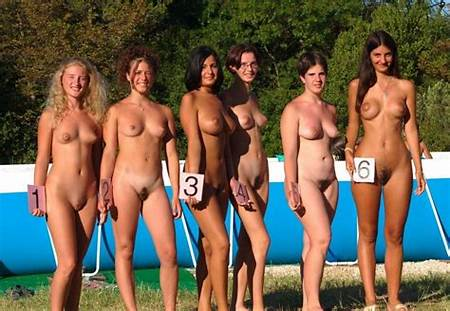 Nude Young Pageant Teen