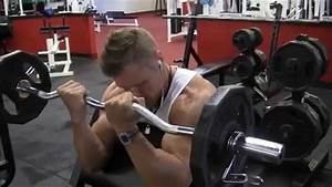 Ivansfitness Arms Blast Workout  Bodybuilding Tips And Motivation