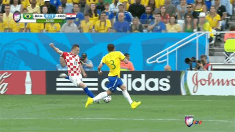 Discover and share the best gifs on tenor. Brazil Takes Opener of World Cup Over Croatia, 3-1 (GIFs ...