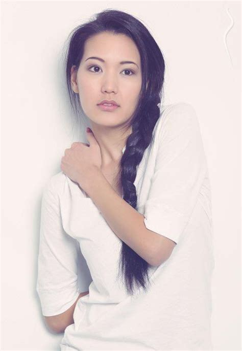 Ujin Baatar - a model from United States | Model Management