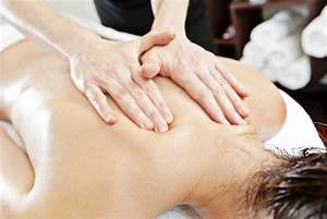 When Massage Therapy Can Be a Tool for Pain Relief - Seasons Salon & Day Spa Massage therapy