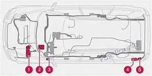 Fuse Box Diagrams  U0026gt  Volvo Xc90  2008