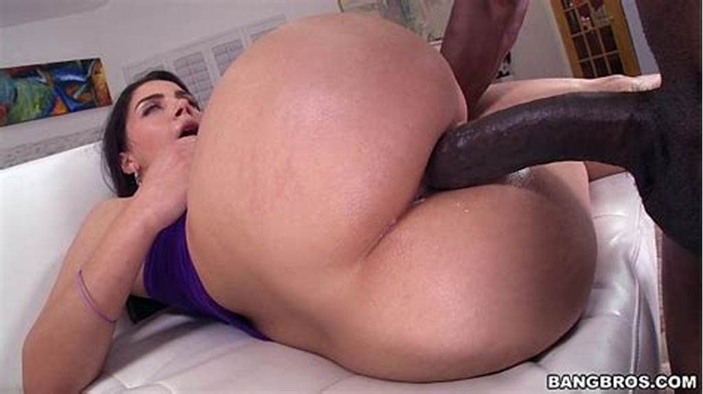 #Monster #Dick #In #Her #Italian #Ass