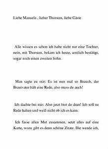 Rede Zur Goldenen Hochzeit Vom Bräutigam : rede vater br utigam ~ Watch28wear.com Haus und Dekorationen