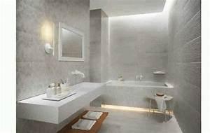 photo salle de bain collection de salle de bains with With carrelage adhesif salle de bain avec leda salle de bain