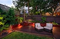 nice patio design ideas for small yards 18 Great Design Ideas for Small City Backyards - Style ...