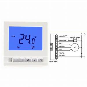 China Hotel Ac Thermostat Factory Air Conditioner Cooling