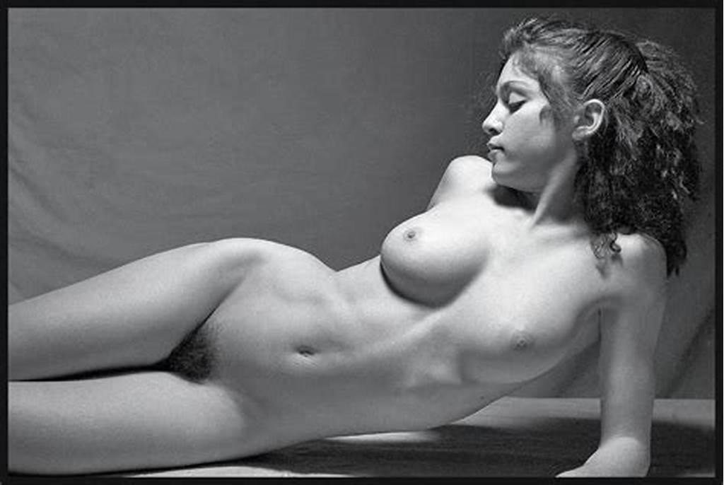#Madonna #Ciccone #Shows #Pussy #And #Topless #In #Rare #Nude #Pictures